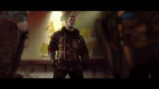 Wolfenstein: The New Order - Launch Trailer