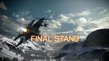 Battlefield 4 - Premium 2014 trailer