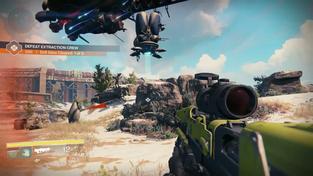 Destiny – Vše co potřebujete vědět o Destiny na PS4