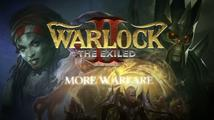 Warlock 2: The Exiled - Gameplay trailer