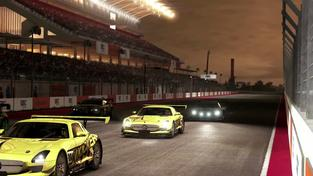 GRID Autosport - Endurance trailer