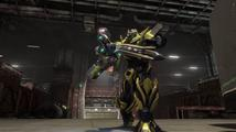 Transformers: Rise of the Dark Spark - trailer