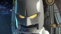 LEGO Batman 3: Beyond Gotham – Teaser trailer