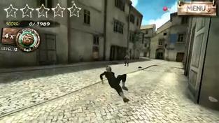 Soccerinho - Gameplay