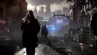 Homefront: The Revolution - E3 2014 trailer