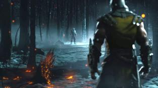 Mortal Kombat X - trailer