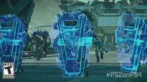 PlanetSide 2 - PS2 on PS4