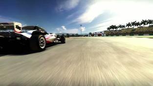 Discipline Focus // Open Wheel // GRID Autosport