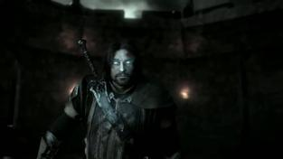 Middle-Earth Shadow of Mordor - Become a Wraith
