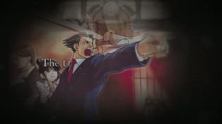 Phoenix Wright: Ace Attorney Trilogy - Announcement E3 2014 Trailer