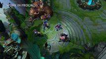League of Legends - úpravy mapy Summoner's Rift