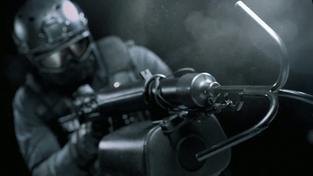 Battlefield Hardline - Oficiální E3 2014 teaser