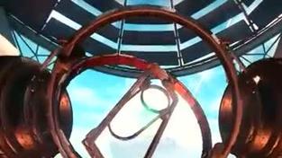 Destiny - E3 2014 Teaser trailer