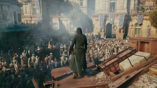 Assassin's Creed Unity - E3 2014 demo