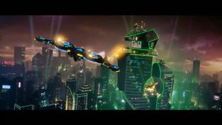 Crackdown - E3 2014 Trailer