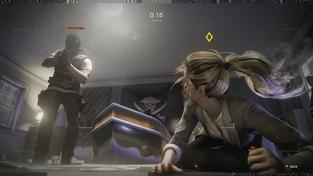 Rainbow Six Siege - E3 2014 Gameplay trailer