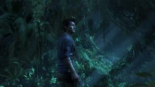 Uncharted 4: A Thief's End - Oznamující E3 2014 Trailer