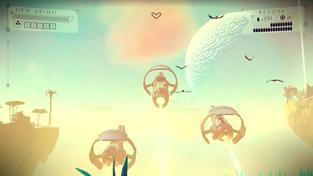 No Man's Sky - E3 2014 nekonečné světy
