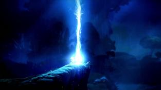 Ori and the Blind Forest - E3 2014 trailer