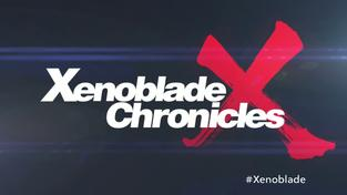 Xenoblade Chronicles X - E3 2014 trailer