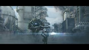 Titanfall - Free the Frontier trailer