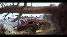 Untitled Criterion Games Racing Game - E3 2014 trailer