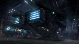 Elite: Dangerous - E3 2014 trailer