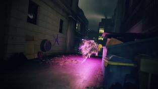 inFamous: First Light - trailer
