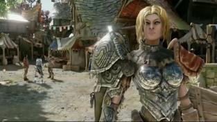 Fable Legends - E3 2014 gameplay