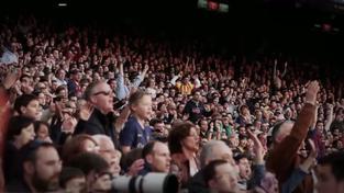 FIFA 15 - E3 2014 (CZ dabing)