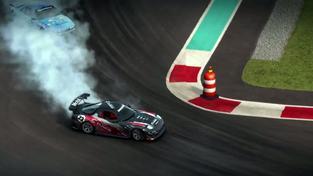 GRID Autosport - disciplína Tuner