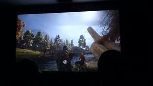 Drage Age: Inquisition - E3 2014 prezentace