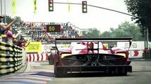 GRID Autosport - Street Racing