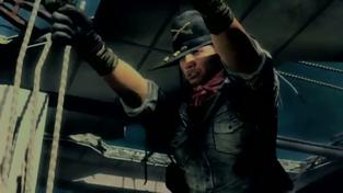 Call Of Duty Online – Cyborg Evacuation