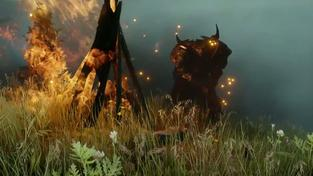 Dragon Age: Inquisition - Under the Horns