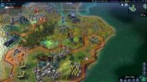 Civilization: Beyond Earth - E3 2014 demo