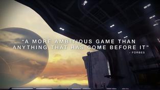 Destiny - beta trailer