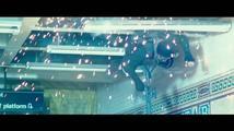 Želvy Ninja - trailer 2