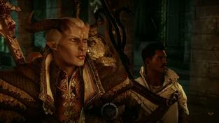 Dragon Age: Inquisition - E3 prezentace, druhá část