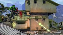 Firefall - Launch trailer