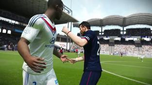 FIFA 15 - emoce