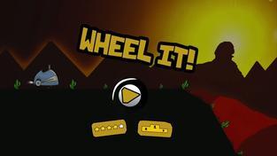 Wheel it! - trailer