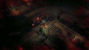 Shadows: Heretic Kingdoms - vývojářský deníček 2