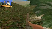 Retro GamesPlay: Trespasser