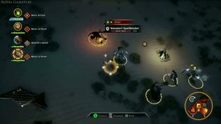 Dragon Age: Inquisition - Combat