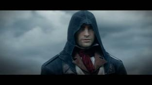 Assassin's Creed Unity – Arno Master Assassin