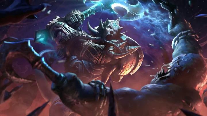 Hearthstone: Heroes of WarCraft: Curse of Naxxramas - trailer