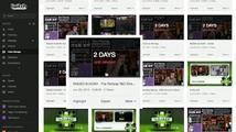 Twitch.tv - nový video manažer