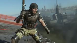 "Call of Duty: Advanced Warfare - ""Collapse"" Gameplay Video"
