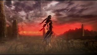 Hellblade - Oznámení